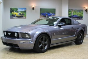 Picture of 2006 Ford Mustang GT Saleen Supercharged 4.6 V8 Manual SOLD