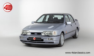 Ford Sierra RS Cosworth 4x4 /// Just 48k Miles
