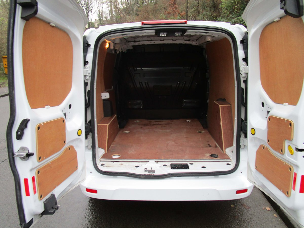 2015/65 FORD TRANSIT CONNECT L1 1.6TDCI For Sale (picture 6 of 6)