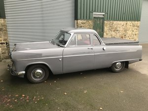 Picture of 1960 Ford zephyr ute amazing condition