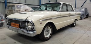 Picture of 1964 Ford Falcon XM Fordomatic By Firma Trading Australia SOLD