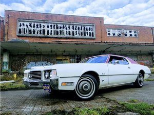 Picture of 1972 Ford Thunderbird 429 big block Classic American