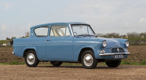 Picture of 1964 Ford Anglia Saloon