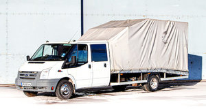 Picture of 2009 Ford Transit Transporter For Sale by Auction
