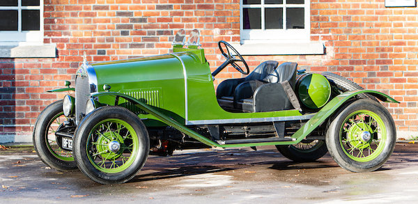 Picture of 1929 Ford Model A Speedster For Sale by Auction