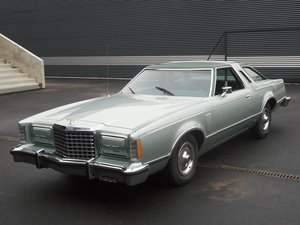 Picture of 1978 Ford USA Thunderbird  5.0 V8 For Sale