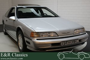 Picture of Ford Thunderbird 3.8 V6 SC 1992 32000 miles original For Sale