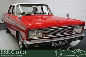 Picture of Ford Fairlane 500 Sedan 1965 For Sale