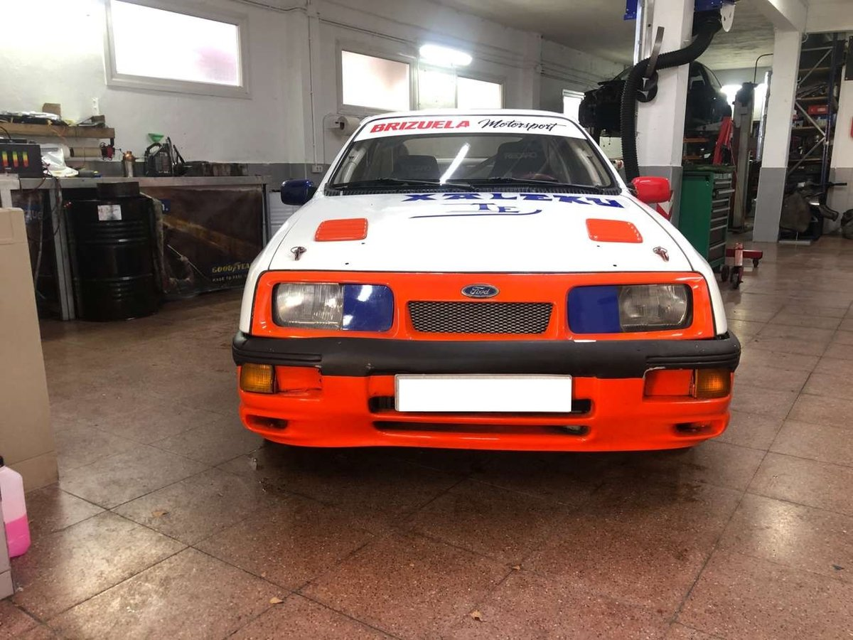 Ford Sierra 2.0i rs cosworth