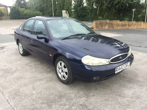 Picture of 1998 Mk2 Ford Mondeo 2.5 V6 Ghia X, rare car