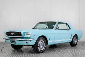 Ford Mustang V8 289 Automatic
