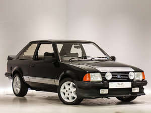 Ford Escort RS1600i - Fully Refurbished by Ford Dealer