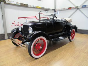 Picture of 1926 Ford Model T Roadster '' The Runabout '' For Sale