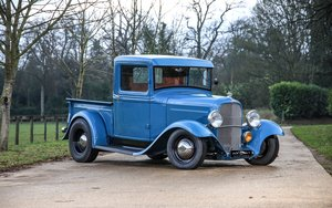 Picture of 1932 Ford Model B Pickup For Sale