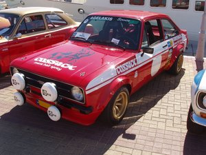 Picture of 1975  Ford Escort Mk2 RS 2000 Cossack Group 2, show condition