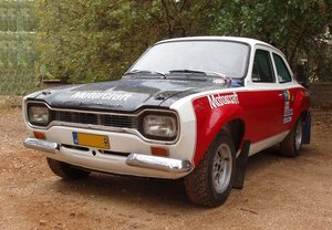 Picture of 1969  Ford Escort mk1 RS 2000 conversion, race-ready.