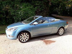 Picture of 2009 Ford Focus Automatic convertible