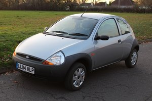 Picture of 2004 Ford KA  - To be auctioned 26-03-21