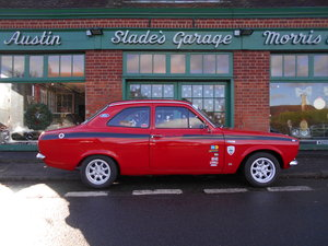 Picture of 1972 Ford Escort Mexico MK 1 For Sale