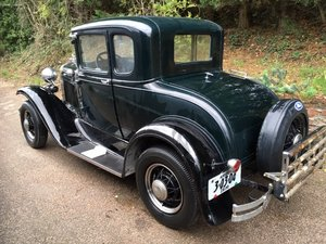 Picture of 1930  Ford Model A Coupe