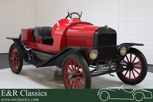 Picture of Ford Model T Speedster project 1918 For Sale