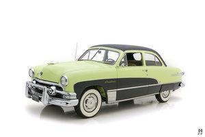 Picture of 1951 Ford Custom Deluxe Crestliner 2 Door For Sale