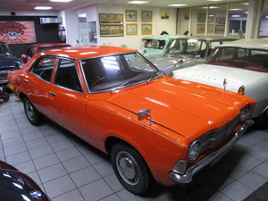 Picture of 1973 Ford Cortina XL SOLD