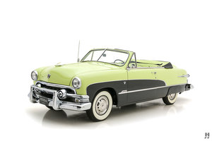 Picture of 1951 Ford Custom Deluxe Convertible For Sale