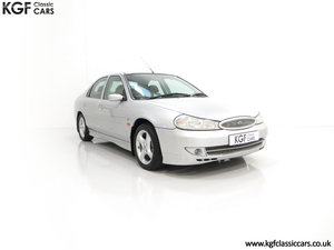 Picture of 1999 An Immaculate Ford Mondeo ST24 with Only 5,138 Miles SOLD