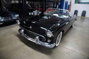 Picture of 1955 Ford Thunderbird 292 V8 Convertible SOLD