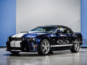 Picture of 2012  Ford Shelby GT350 Convertible