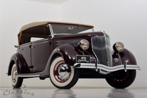 Picture of 1936 Ford Deluxe Phaeton For Sale