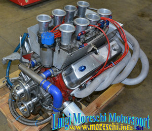 Picture of 1965 Ford GT40 V8 289 Engine For Sale