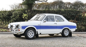 Picture of 1974 Ford Escort RS2000 **NOW SOLD** For Sale