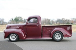 Picture of 1947 Ford F1 Pickup For Sale