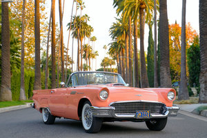 Picture of 1957 Ford Thunderbird For Sale
