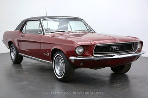 Picture of 1968 Ford Mustang Coupe For Sale