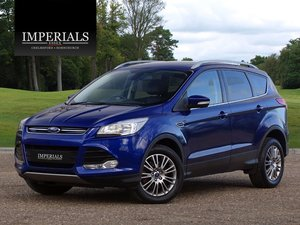 Picture of 2014 Ford KUGA For Sale