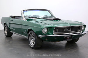 Picture of 1968 Ford Mustang For Sale