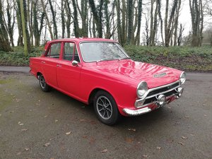 Picture of 1967 Ford Cortina GT Mk1 For Sale