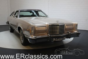 Picture of Ford Thunderbird coupe 1978 original Dutch car 40309 KM For Sale