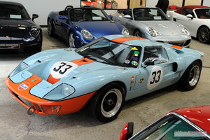 Picture of 2005 MDA GT40 Recreation For Sale