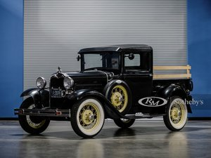 Picture of 1930 Ford Model A Pickup  For Sale by Auction