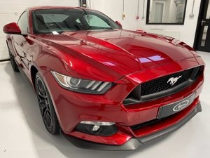 Picture of Ford Mustang GT V8 Manual, Many Options 2016 20,529 miles SOLD