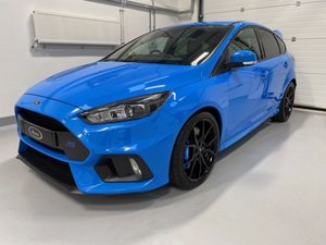 Picture of 2017 Ford Focus RS MK3 Just 18,000 Miles. With Every Extra, SOLD