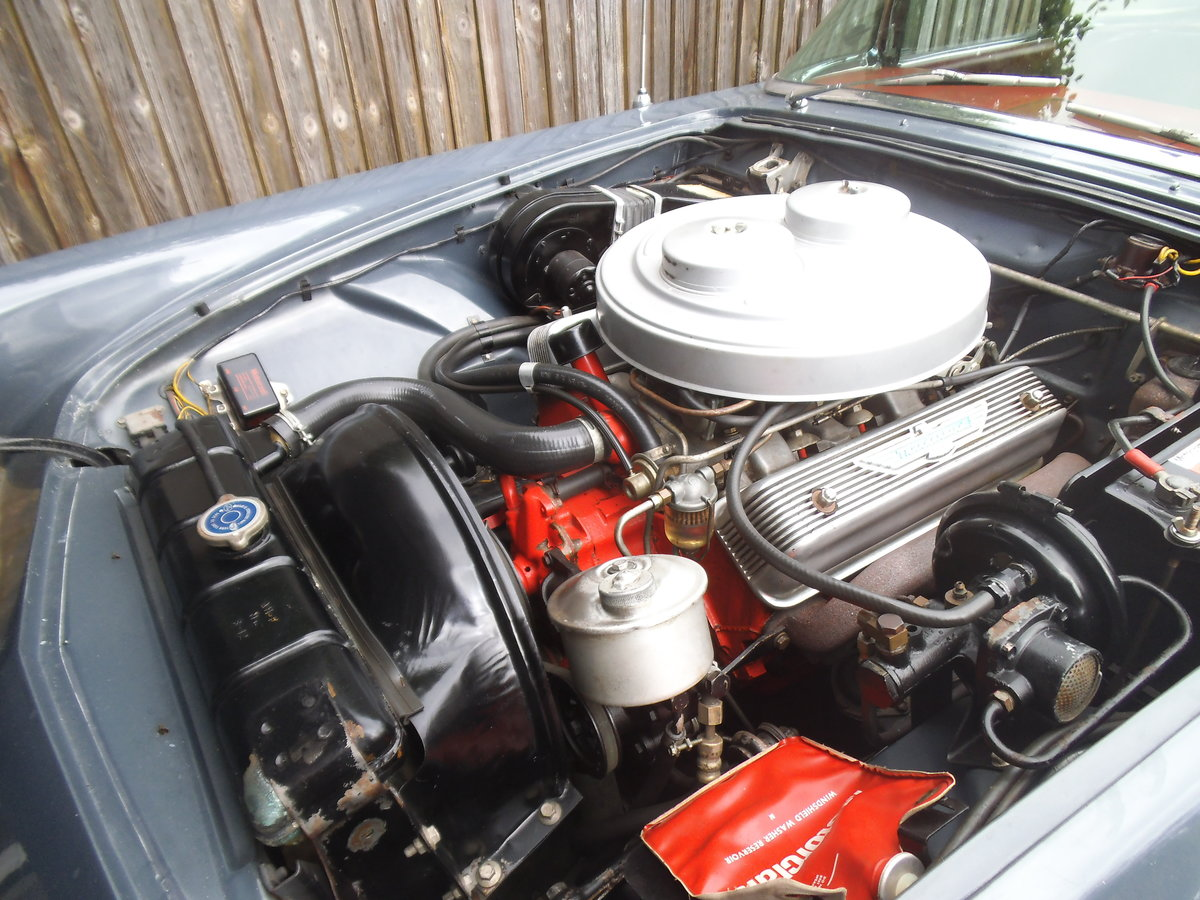 1957 E code Thunderbird For Sale (picture 3 of 7)