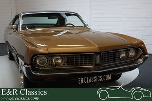 Picture of Ford Torino 500 Coupé 1971 5.8L V8 Automatic For Sale