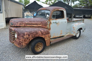 Picture of 1948 Ford F1 SOLD