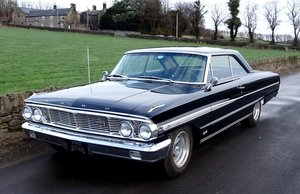 Picture of 1964 FANTASTIC FORD GALAXIE 500 GREAT STREET PRESENCE SOLD