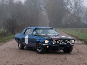 Picture of 1967 Ford Mustang Coup  For Sale by Auction